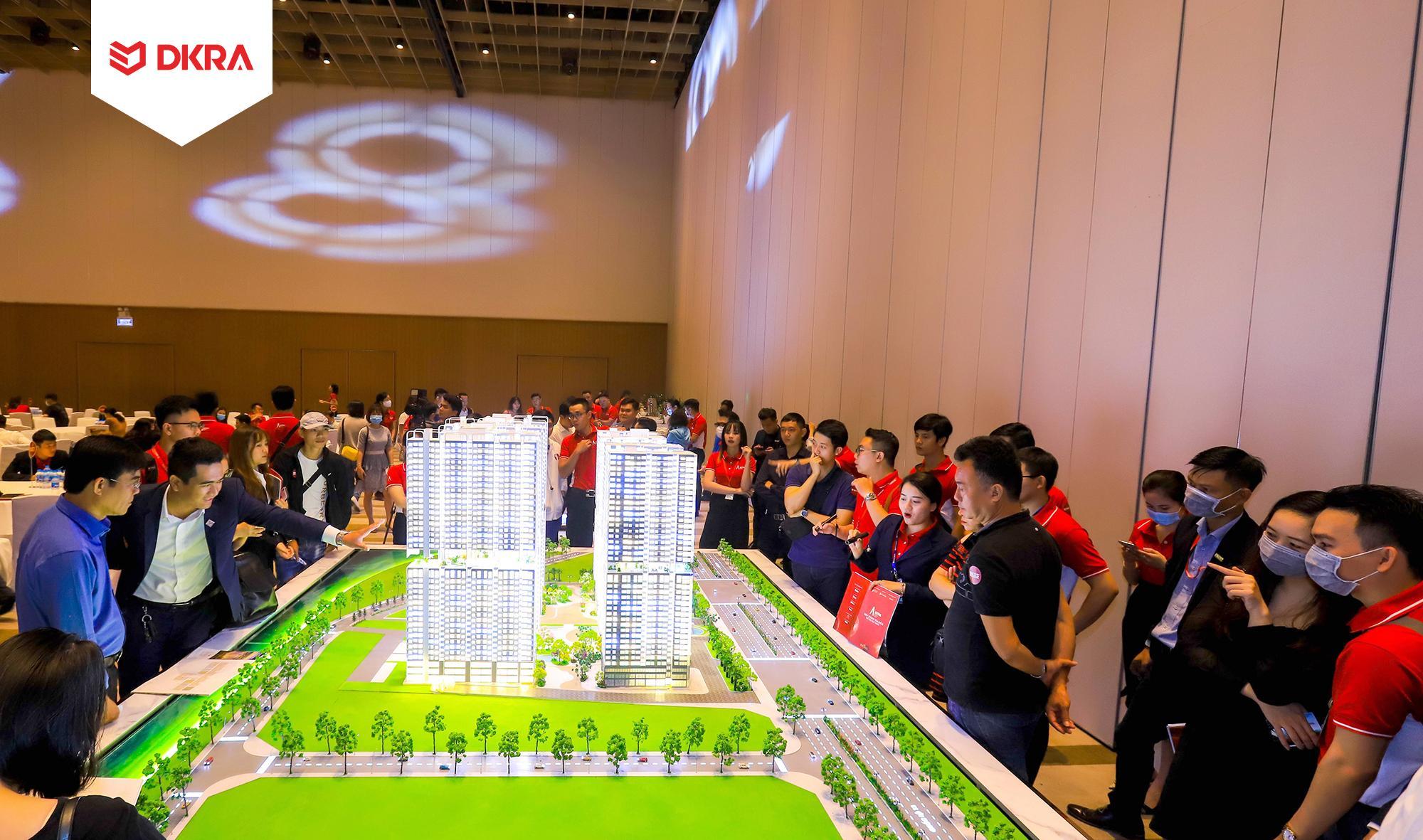 PHỨC HỢP THƯƠNG MẠI & CĂN HỘ CAO CẤP ASTRAL CITY KHUẤY ĐỘNG THỊ TRƯỜNG BẤT ĐỘNG SẢN BÌNH DƯƠNG CUỐI NĂM 2020