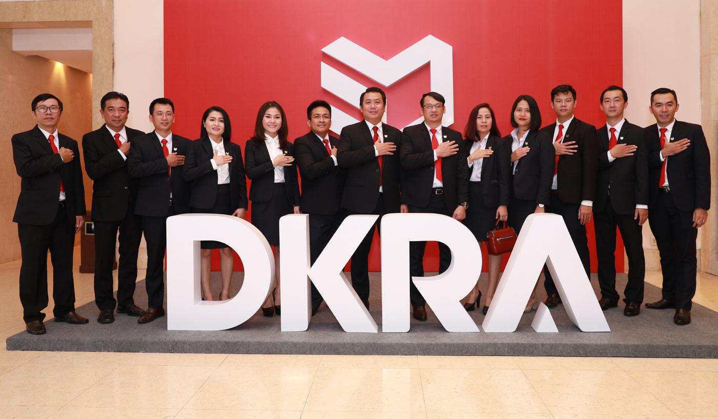 Ban Giám Đốc DKRA Vietnam