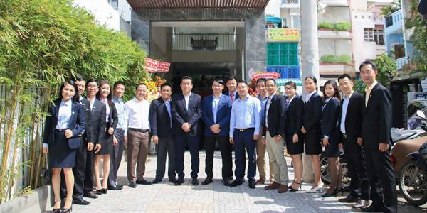 DKRA Vietnam khai trương văn phòng mới, phát triển hệ thống các công ty thành viên