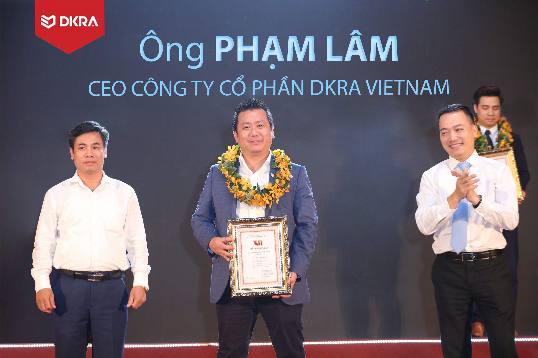 LỄ VINH DANH NGHỀ MÔI GIỚI BẤT ĐỘNG SẢN VIỆT NAM 2019.