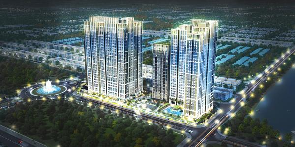 DKRA Vietnam ký kết phân phối độc quyền dự án CitiAlto
