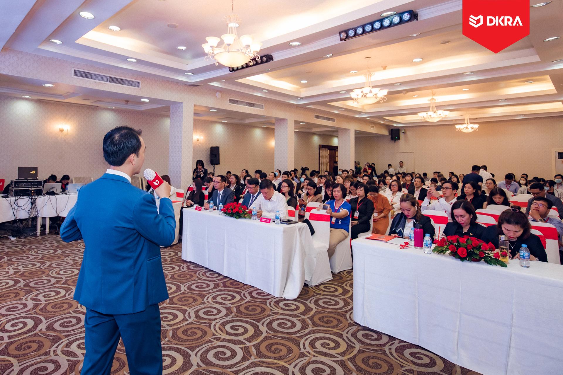 Thông tin nghiên cứu thị trường do DKRA Vietnam công bố được khảo sát, phân tích và tổng kết với tính minh bạch và chính xác cao.